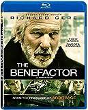 The Benefactor [Bluray] [Blu-ray] (Bilingual)
