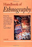 Handbook of Ethnography