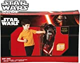 Bop Bag / Punch Bag inflatable for kids / Children Star Wars Episode 7 featuring Kylo Ren - Can be a...