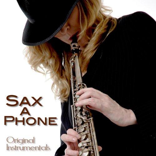 Saxaphone - Original Instrumentals