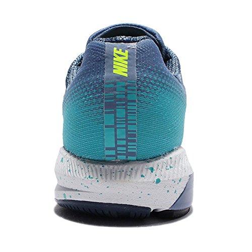 Gamma US Nike 8 5 Gamma 20 Ocean UK Ocean Zoom Volt Fog Blu Air Structure W Nero Fog Blu Nero Volt Shield OqrwOz