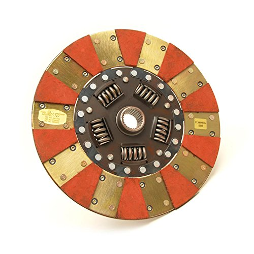 Centerforce DF388144 Dual Friction Clutch Disc by Centerforce (Image #1)