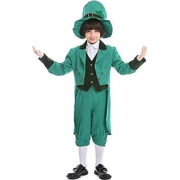 Amazon.com: QZ Fairy Baby - Conjunto de traje de día de San ...