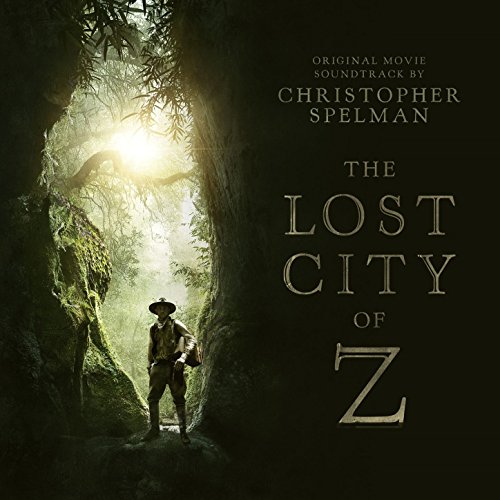 The Lost City of Z (Original M...