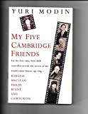 img - for My Five Cambridge Friends book / textbook / text book