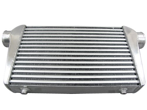 Front Mount Universal Intercooler 25x11.75x3 for sale  Delivered anywhere in USA