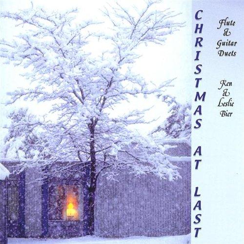 Christmas at Last (Christmas Flute Last)