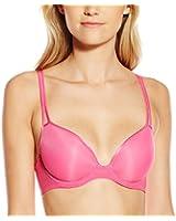 OnGossamer Women's Sheer Bliss Uplift Bra
