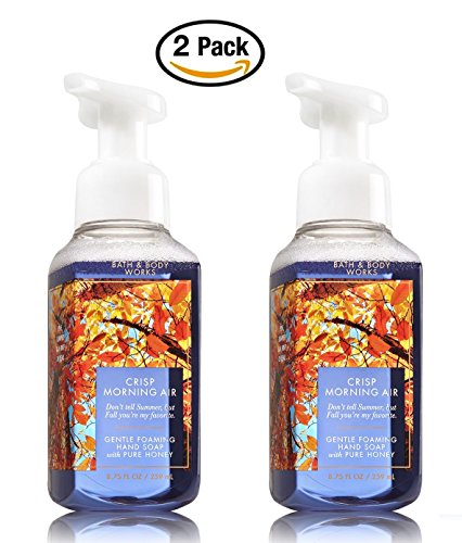 Is Bath And Body Works Hand Soap Antibacterial
