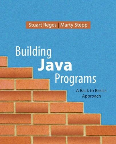 java back to basics - 8