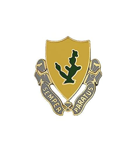 amazon com 12th cavalry regiment us army unit crest clothing