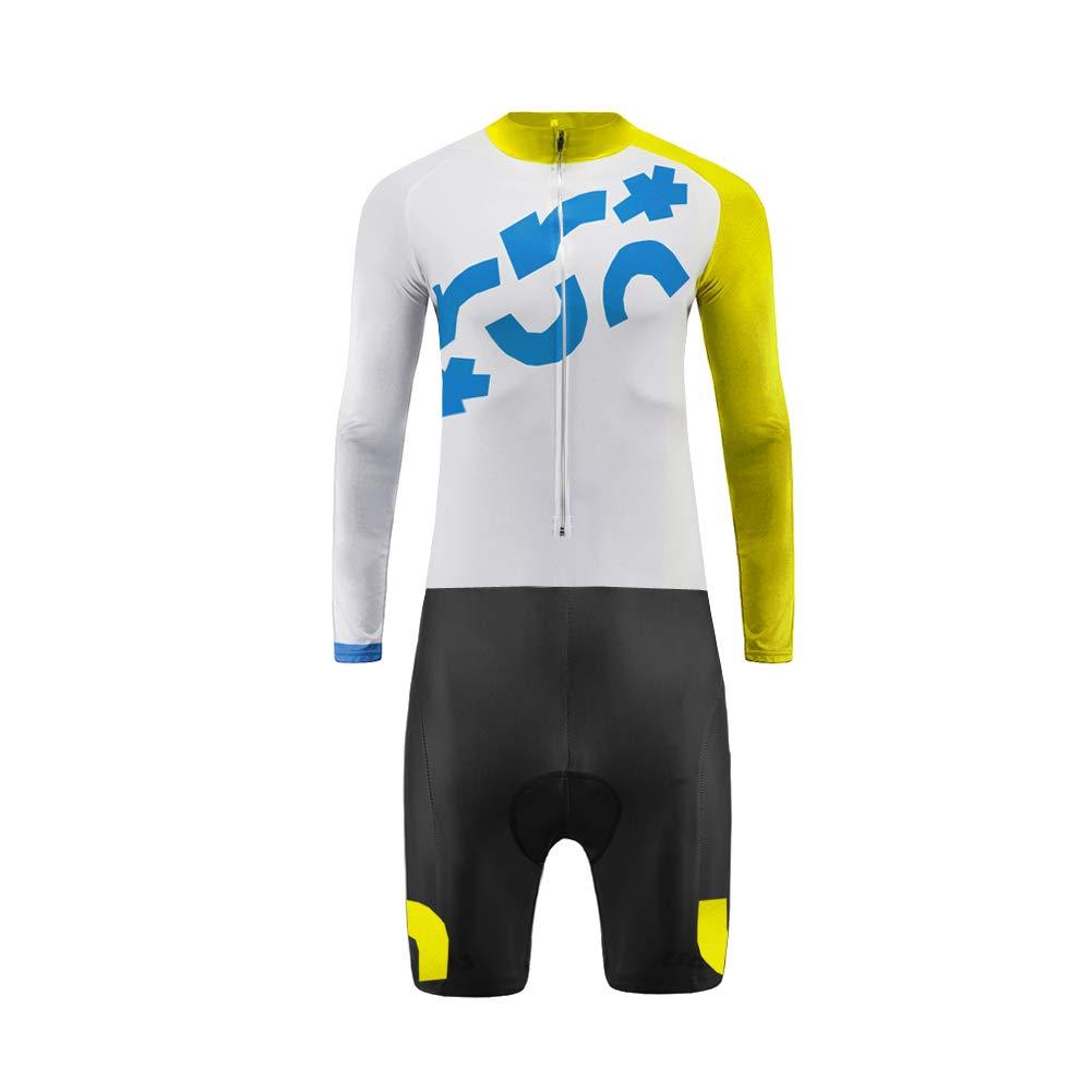Amazon.com: Uglyfrog - Traje de ciclismo para hombre, de ...