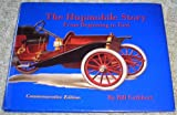 The Hupmobile Story : From Beginning to End, Cuthbert, Bill, 1932439137