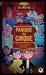 Panique au Cirque - Série