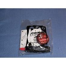 2012 McDonald's Happy Meal Star Wars Episode I 3D . . . The Phantom Menace . . . Darth Maul Spinner . . . #3