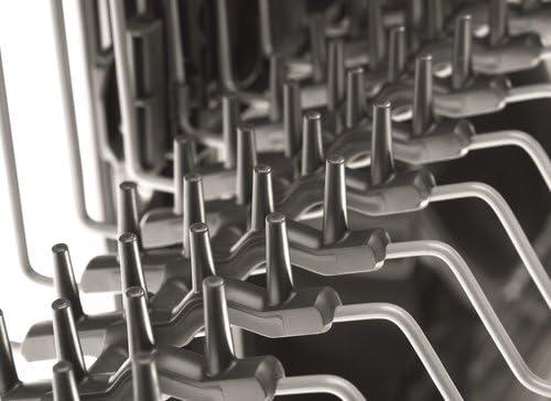 Lavastoviglie integrata totale FSB 52620 Z con cruscotto argento da 60cm AEG