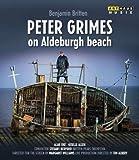 Britten: Peter Grimes on Aldeburgh Beach [Arthaus: 108101] [Blu-ray] [2013] [Region Free] [NTSC]