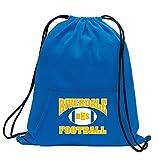 Riverdale Football Sweatshirt Cinch Bag