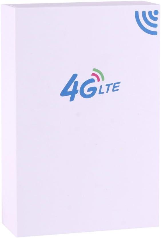 Computer Accessories HA 3G//4G WiFi Wireless Mobile WiFi Router(White)