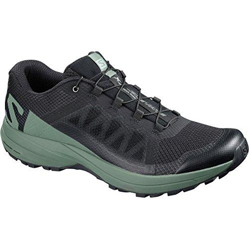 ホイストペイント徐々に[サロモン] メンズ ランニング XA Elevate Trail Running Shoe [並行輸入品]