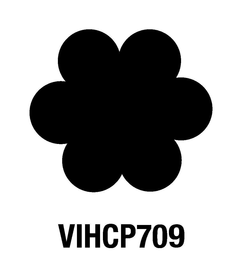 /7,6/cm Jumbo/ /Perforadora de Palanca de Flores Artemio/ Verde