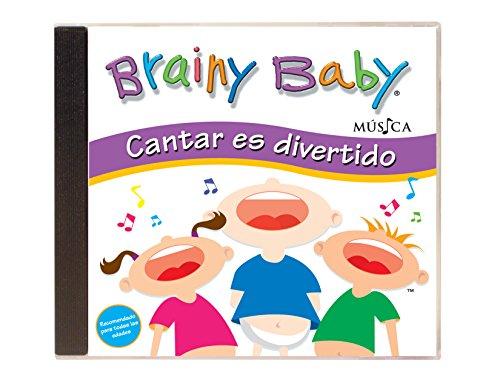 Brainy Baby: Cantar es