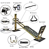GR8FLEX Total Luxury Gym Fit Your Home Style - Military XL Model