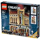 LEGO 10232 Palace Cinema 2194 PIECES