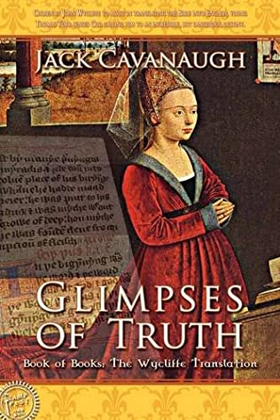 book cover of Glimpses of Truth