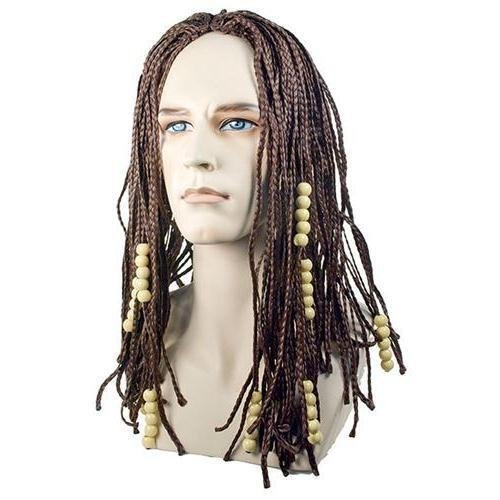 Dreadlock Wig (Brown Dreadlock Wig)