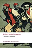 img - for Treasure Island (Oxford World's Classics) book / textbook / text book