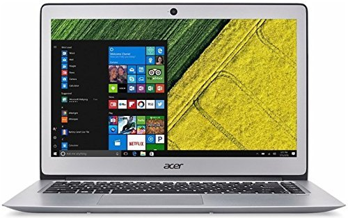 Acer Swift 3 SF314-52G-59DZ Ultrabook 14-Inch Notebook