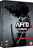 Afro Samurai: Complete Murder [Import anglais]