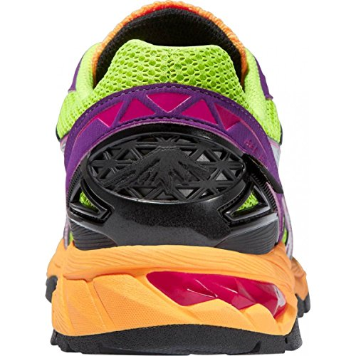 Asics , Damen Laufschuhe Mehrfarbig Multicolore, Mehrfarbig - Gore-Tex - Größe 37,5