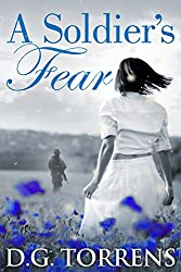 A Soldier's Fear (Contemporary romance)