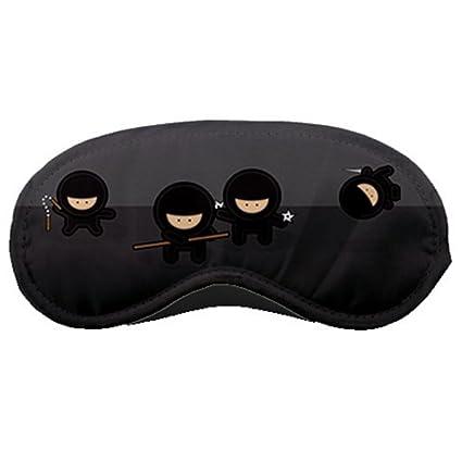 Amazon.com: Ninja Antifaz para dormir: Beauty