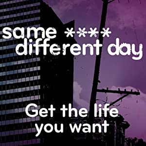 Same ----, Different Day Audiobook
