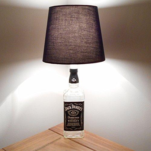 Jack daniels table lamp amazon handmade jack daniels table lamp aloadofball Gallery