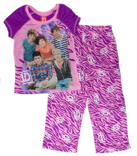 one direction girls pajamas - 6
