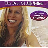 Ally McBeal: The Best of Ally McBeal - The Songs of Vonda Shepard by Original TV Soundtrack (2009)