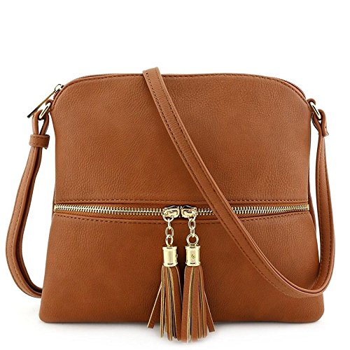 Which is the best crossbody bag under 10?