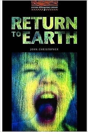 「return to earth」の画像検索結果