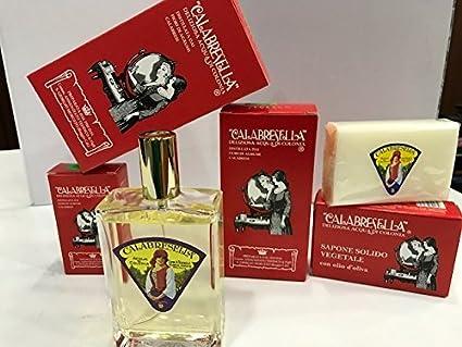 Calabresella 100 ml Dal 1910 alemán Perfumes (agrumata, 100 ...