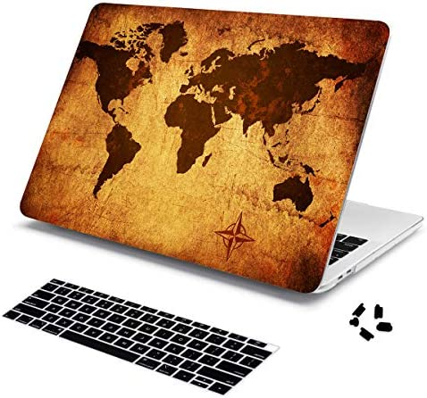 Batianda Painted MacBook A1932 Keyboard