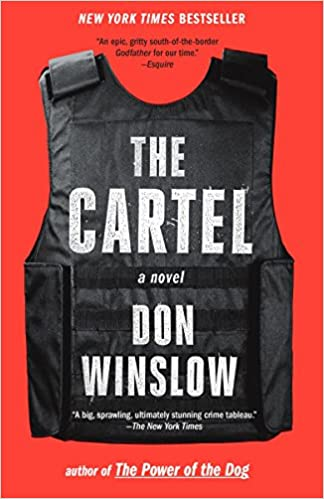 The Cartel (Vintage Crime: Black Lizard): Amazon.es: Don Winslow: Libros en idiomas extranjeros