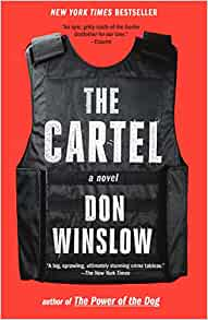 Amazon.com: The Cartel (Power of the Dog Series ...