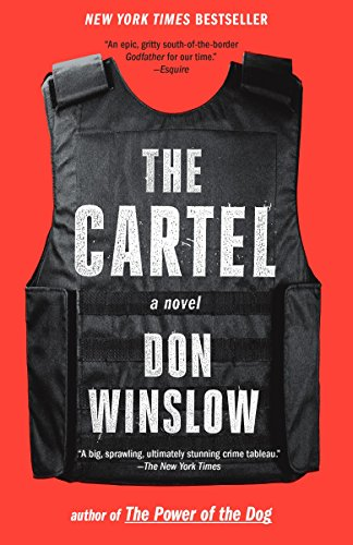 The Cartel (Power of the Dog Series)