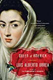 img - for Queen of America: A Novel book / textbook / text book