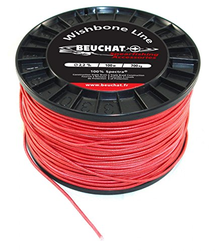 Beuchat Wishbone Line (328ft Roll)