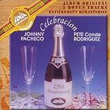 Celebracion. 25th Anniversary [+ 5 Bonus Tracks] by Johnny Pacheco/Pete